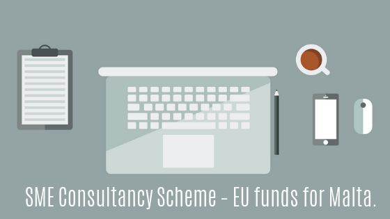 SME Consultancy Scheme – EU funds for Malta.