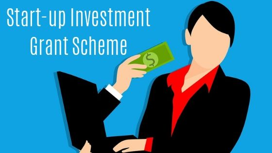 Start-up Investment Grant Scheme –  EU FUNDS FOR MALTA